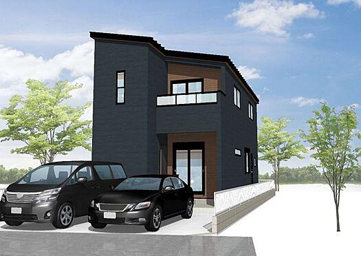新築一戸建て-刈谷市築地町5丁目 自分らしいお家を建てませんか。ワンランク上の住み心地をテーマに、お客様のご希望を叶えます。