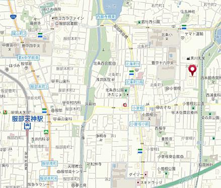 中古マンション-豊中市北条町4丁目 その他