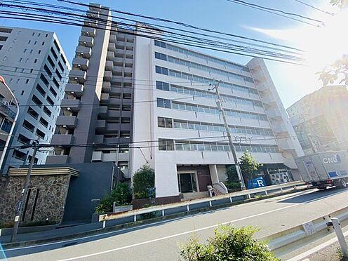 区分マンション-藤沢市鵠沼石上2丁目 陽当たりとっても良いです!