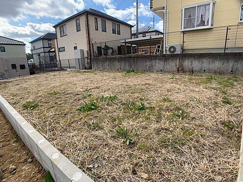 土地-豊田市大島町片平 建築条件ございません!お好きなハウスメーカーで建築していただけます。