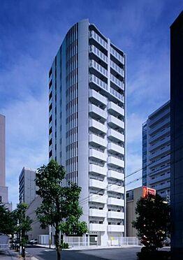 マンション(建物一部)-大阪市北区菅原町 外観