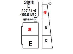 売土地 プレジール詫間