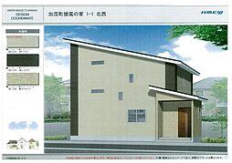 中山団地新築デザイナーズ建売住宅