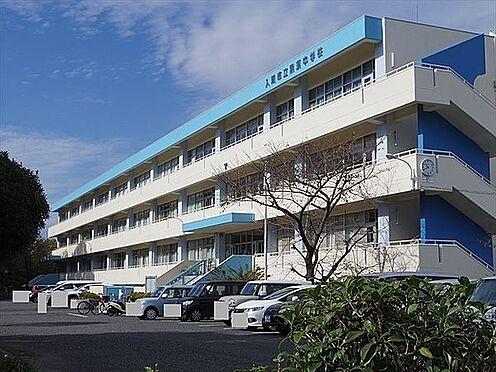 区分マンション-入間市高倉2丁目 黒須中学校まで1400m、黒須中学校
