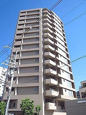 マンション(建物一部)-大阪市鶴見区緑2丁目 スッキリとした外観