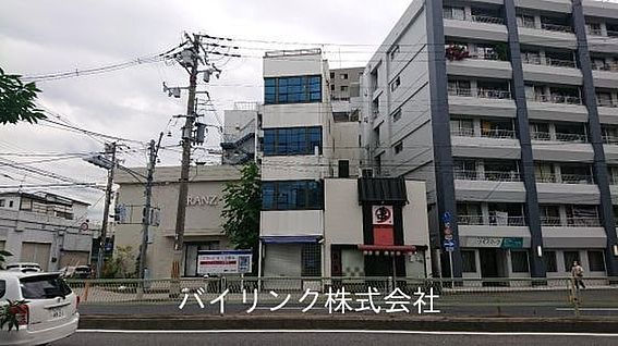 住宅付店舗-大阪市天王寺区勝山4丁目 その他