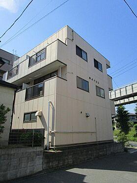 店舗付住宅(建物全部)-千葉市若葉区桜木8丁目 外壁高圧洗浄で印象を改善できます