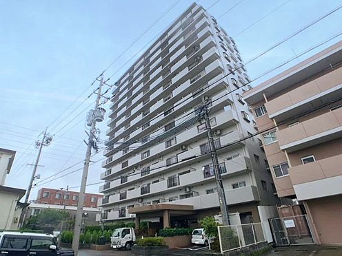 区分マンション-名古屋市中川区東起町5丁目 日当りの良い南向きで2018年12月に大規模修繕工事実施済!