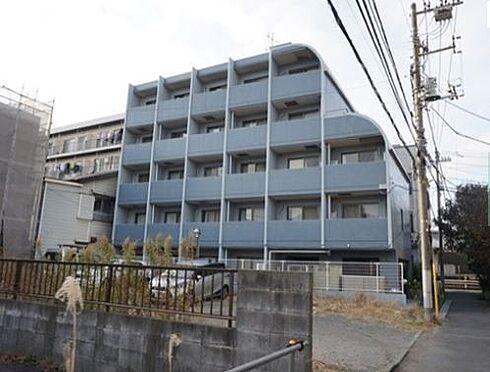 マンション(建物一部)-横浜市鶴見区生麦3丁目 その他