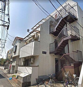 マンション(建物全部)-江戸川区東小松川2丁目 日友ハイム・ライズプランニング