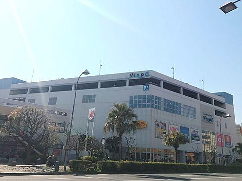 店舗付住宅(建物全部)-横須賀市安浦町3丁目 ヴィスポ横須賀まで約480m