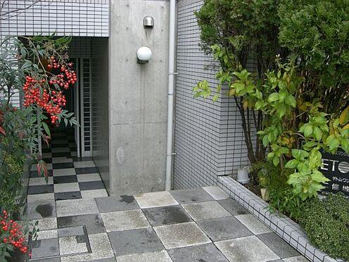 マンション(建物一部)-京都市中京区西洞院通二条下る二条西洞院町 間取り