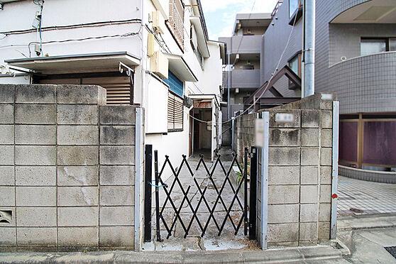土地-中野区中野5丁目 その他