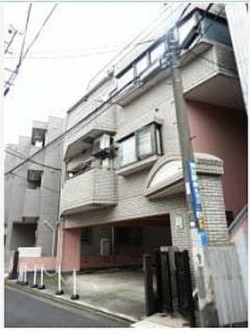 マンション(建物全部)-渋谷区本町5丁目 外観2