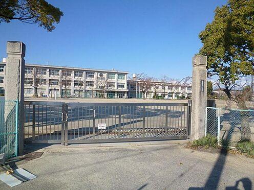 土地-豊田市中町橘畠 竹村小学校(約900m)徒歩約12分