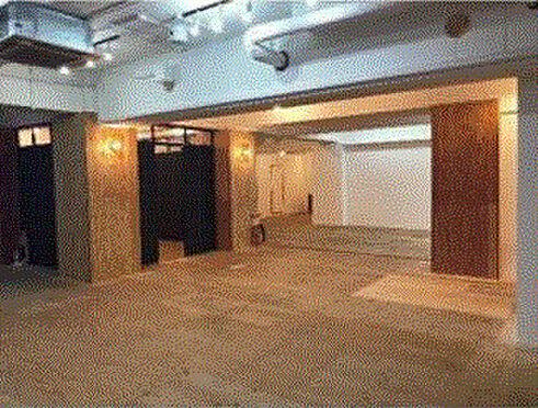 事務所(建物一部)-新宿区北新宿1丁目 内装