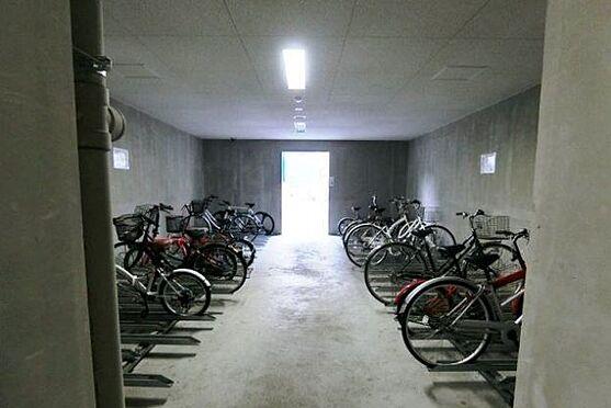 マンション(建物一部)-神戸市兵庫区新開地4丁目 自転車置場もあります。