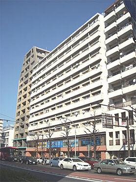 中古マンション-横浜市中区長者町2丁目 外観