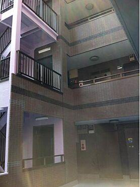 ビル(建物全部)-江東区木場5丁目 外観