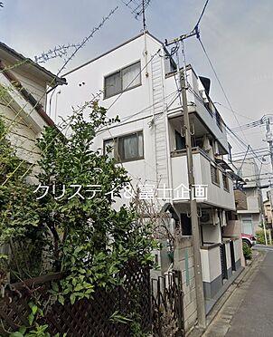 マンション(建物全部)-大田区西蒲田 外観