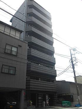 マンション(建物一部)-横浜市南区新川町2丁目 外観