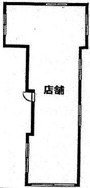 ビル(建物全部)-横須賀市追浜町2丁目 1A間取図