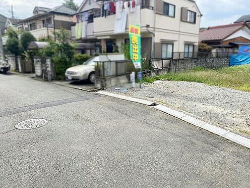 土地-八王子市片倉町 その他