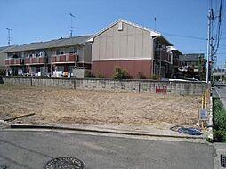 松山市土居田町 (1号地)