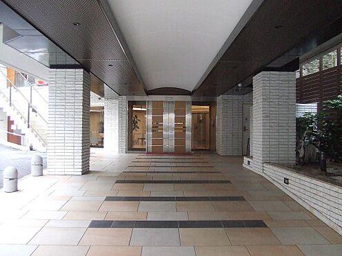 マンション(建物一部)-港区赤坂7丁目 エントランス