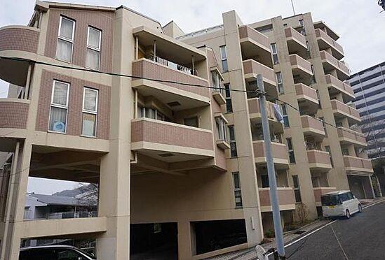 マンション(建物一部)-神戸市須磨区清水台 リゾートホテル仕様のオシャレな外観