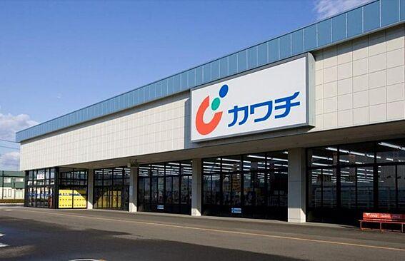 新築一戸建て-塩竈市芦畔町 カワチ多賀城店 約500m