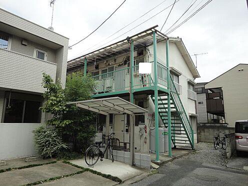 アパート-川口市上青木3丁目 外観