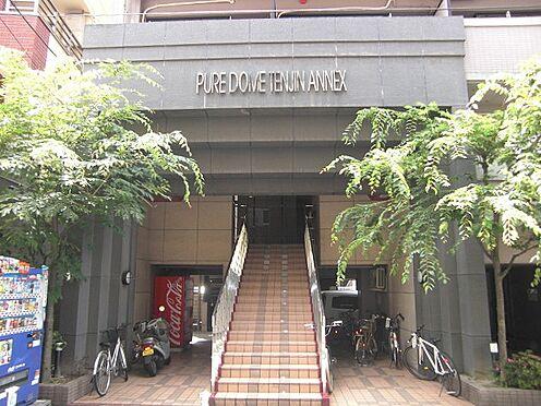 マンション(建物一部)-福岡市中央区春吉2丁目 外観