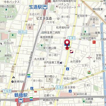 区分マンション-大阪市東成区東小橋2丁目 その他