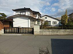 須坂市米持中古住宅