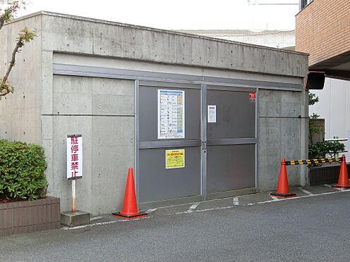 中古マンション-新潟市中央区花園1丁目 マンション敷地内ゴミ置き場