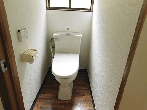 中古一戸建て-横須賀市安浦町3丁目 トイレ