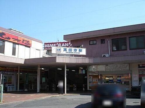 中古マンション-大和高田市旭北町 大和高田市立病院 徒歩 約17分(約1300m)