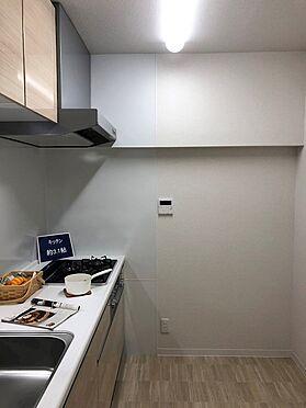 中古マンション-桶川市西2丁目 キッチン
