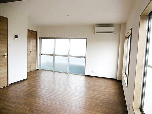 マンション(建物全部)-松戸市松飛台 2面採光の明るい室内