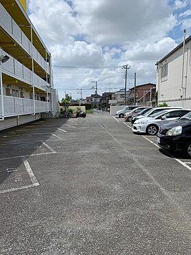 マンション(建物全部)-武蔵村山市学園3丁目 駐車スペース 25台 現在11区画稼働