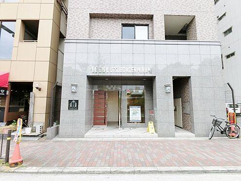 マンション(建物一部)-大阪市西区靱本町2丁目 その他
