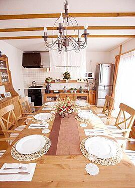 中古一戸建て-北佐久郡軽井沢町大字長倉 軽井沢の別荘で何を召し上がりますか。