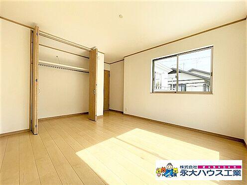 新築一戸建て-仙台市太白区富田字上野東 内装