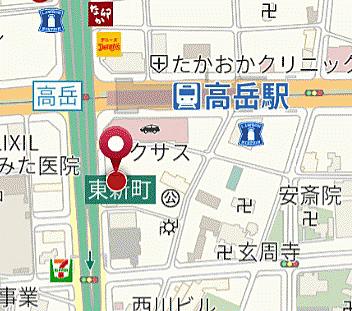 マンション(建物一部)-名古屋市東区東桜2丁目 その他