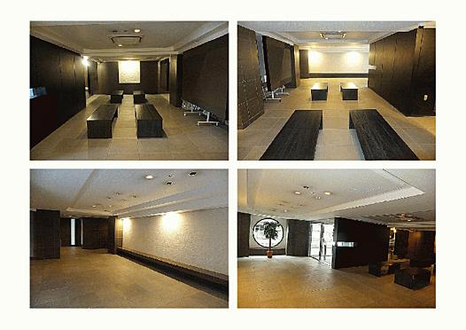 中古マンション-藤沢市湘南台2丁目 外観