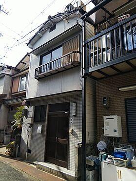 建物全部その他-京都市伏見区桃山町西尾 外観