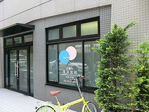 マンション(建物一部)-千代田区平河町2丁目 周辺環境:浅井医院