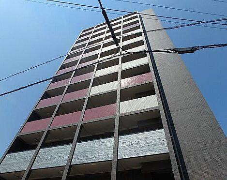 マンション(建物一部)-大阪市北区中津4丁目 外観