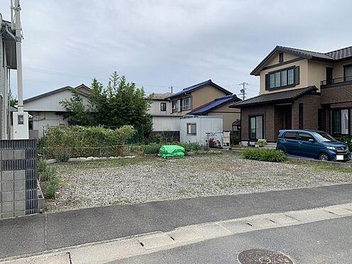 土地-西尾市吉良町上横須賀的場 落ち着いた住宅地内で快適な生活をしてみませんか!